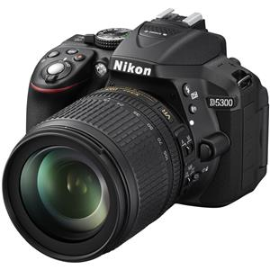 NIKON D5300 kit 18-105 VR Digital Camera